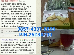 collagen collaskin
